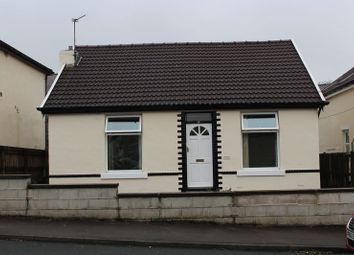 Thumbnail 2 bed bungalow to rent in Lightcliffe Road, Crosland Moor, Huddersfield