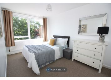 Thumbnail Room to rent in Breasley Close, London
