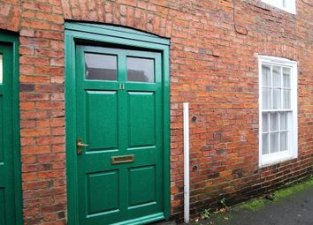 Thumbnail 2 bed terraced house for sale in Franklin Passage, Spilsby