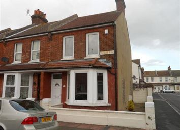 Thumbnail 2 bed property to rent in Neville Road, Eastbourne