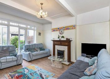 Thumbnail 3 bed terraced house for sale in Green Lane, London