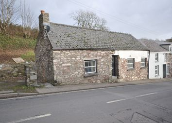Thumbnail 2 bed barn conversion for sale in 1 Church Street, Laugharne