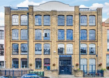 3 bed maisonette for sale in The Penthouse, Brandon House, 13, Wyfold Road, Fulham SW6