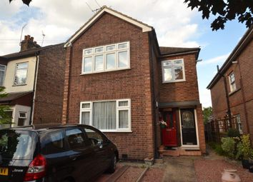 2 bed maisonette for sale in Saville Road, Chadwell Heath, Romford RM6