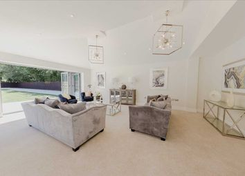 Thumbnail 5 bed detached house for sale in The Green, Woughton On The Green, Milton Keynes