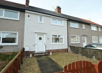 Thumbnail 2 bed terraced house for sale in Anderson Drive, Irvine, North Ayrshire