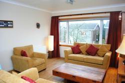 Thumbnail 2 bed flat to rent in Threipmuir Place, Edinburgh