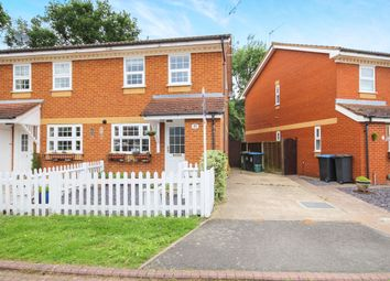 3 bed semi-detached house for sale in Autumn Glades, Hemel Hempstead HP3