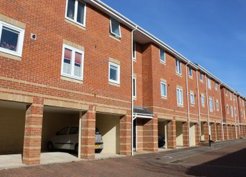 Thumbnail 2 bed flat for sale in Cheldoc Rise, St. Marys Island, Chatham