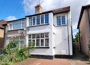 Thumbnail 4 bed semi-detached house for sale in Studland Road, Hanwell, London