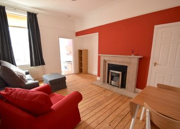 Thumbnail 3 bed flat to rent in Stannington Place, Heaton
