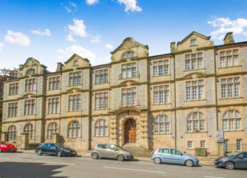 Thumbnail 1 bed flat for sale in Pentonville, Newport