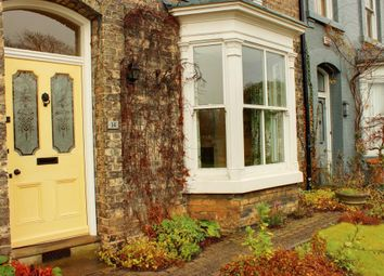 Thumbnail 4 bed terraced house for sale in York Road, Beverley