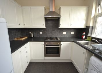 Thumbnail 1 bed flat to rent in Parkstone Avenue, Bristol