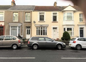 Thumbnail 2 bed terraced house for sale in Brynymor Road, Swansea