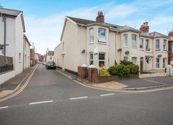 Thumbnail 3 bed end terrace house for sale in Exmouth, Devon