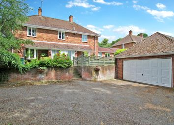 Thumbnail 4 bed detached house for sale in Woodchurch Road, Arnold, Nottingham