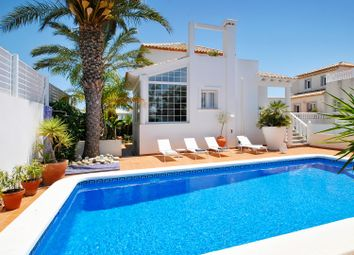 Thumbnail Villa for sale in Marina Villas, La Marina, Alicante, Valencia, Spain