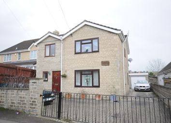 Thumbnail 4 bed detached house for sale in Folly Lane, Stroud