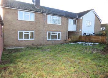 Thumbnail 2 bed maisonette for sale in St. Peters Road, Kineton, Warwick