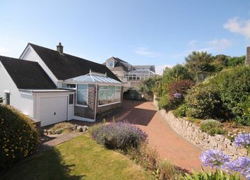 Thumbnail 2 bed detached bungalow to rent in Tredova Crescent, Falmouth