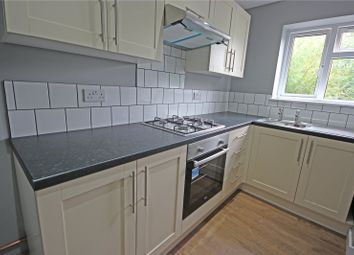 Thumbnail 1 bed flat to rent in Randles Close, Bushby, Leicester, Leicestershire