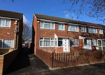 3 bed end terrace house for sale in Cleave Avenue, Hayes, Middlesex UB3