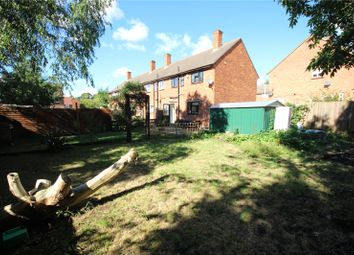 Thumbnail Property for sale in Petersfield Close, Harold Hill