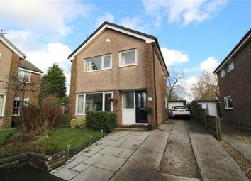 Thumbnail 3 bedroom detached house for sale in Severn Hill, Fulwood, Preston