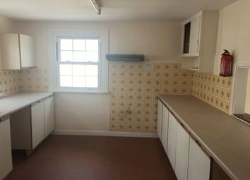 Thumbnail 3 bed flat to rent in Meadow Street, Mevagissey, St. Austell