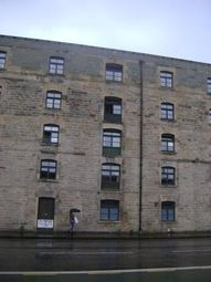 Thumbnail 2 bed flat to rent in Commercial Street, Edinburgh