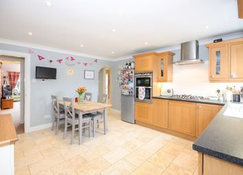 Thumbnail 4 bedroom semi-detached house for sale in Arenhall Close, Wigginton, York