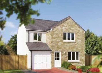 "Thumbnail 4 bedroom detached house for sale in ""The Leith"" at Cotland Drive, Falkirk"