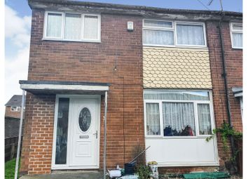 Thumbnail 3 bed end terrace house for sale in Nesfield View, Leeds