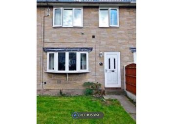 Thumbnail 3 bed terraced house to rent in Dale Close, Wakefield