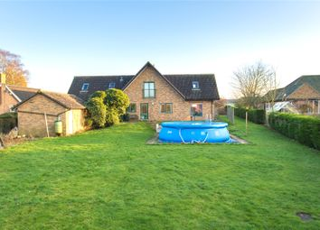 Thumbnail 5 bed detached bungalow for sale in Escrick Road, Stillingfleet, York, North Yorkshire