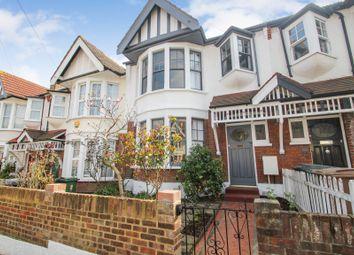 Thumbnail 4 bed terraced house for sale in Sandringham Road, Leyton, London