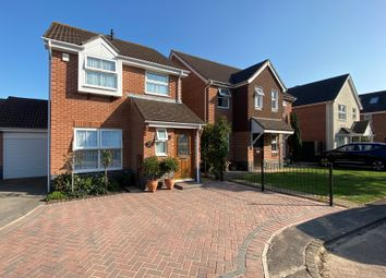 3 bed link-detached house for sale in Trimaran Road, Warsash, Southampton SO31