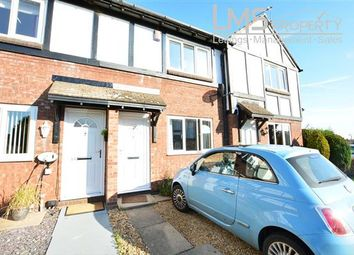 Thumbnail 2 bed mews house to rent in Redshaw Close, Middlewich