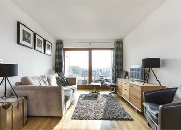 Thumbnail 1 bed flat for sale in Bolanachi Building, Spa Road, London