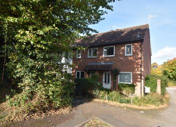 Thumbnail 2 bed end terrace house for sale in Westbury Avenue, Droitwich
