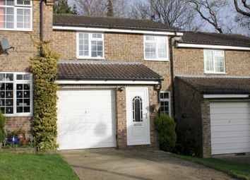Thumbnail 3 bedroom terraced house to rent in Ridgehurst Drive, Horsham