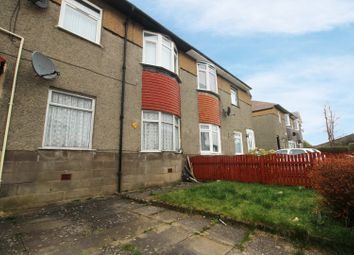 Thumbnail 3 bed flat for sale in Bucklaw Terrace, Glasgow, Glasgow