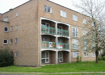 2 bed maisonette for sale in The Danes, Goat Lane, Basingstoke RG21