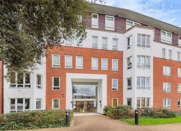 Thumbnail 2 bed flat for sale in Regency Court, South Woodford, London