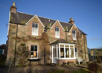 Thumbnail 4 bed detached house to rent in Kinloch, Blairgowrie