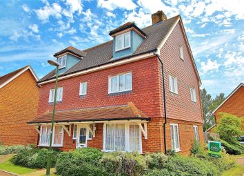 Thumbnail 5 bed detached house for sale in Sanditon Way, Broadwater, Worthing, West Sussex