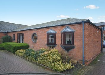 Thumbnail 1 bedroom semi-detached bungalow for sale in Audley House Mews, Newport