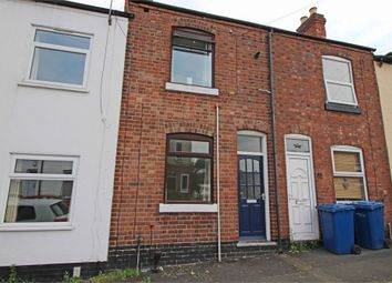 Thumbnail 1 bed flat to rent in Shelton Street, Wilnecote, Tamworth, Staffordshire