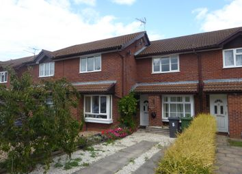 Catkin Close, Chineham, Basingstoke RG24. 2 bed terraced house